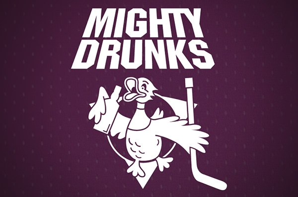 mighty-drunks-logo-design