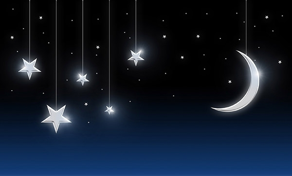 moon-and-stars-digital-art-hd-wallpaper
