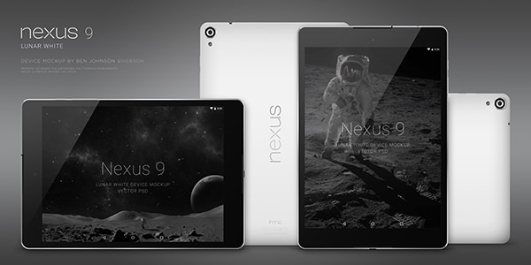nexus-9-lunar-white-note-mockup