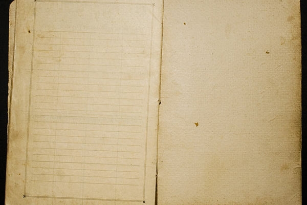 notebook_paper_plain_ texture