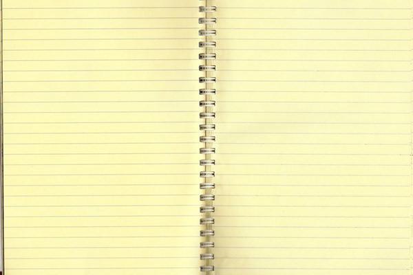 notebook_texture