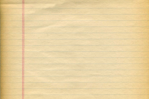 old_notebook paper_texture