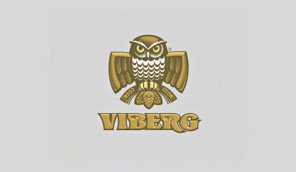 owl beer logo