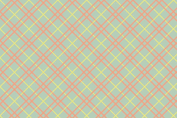 plaid set pattern