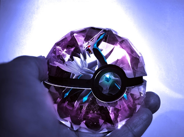 pokeball hd wallpaper