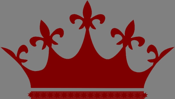 queen crown logo