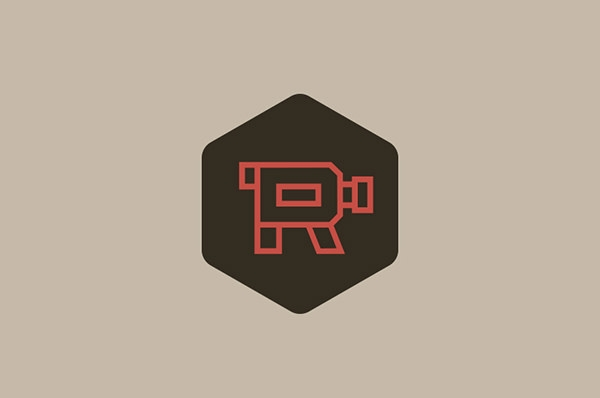 rockhouse_ logo design