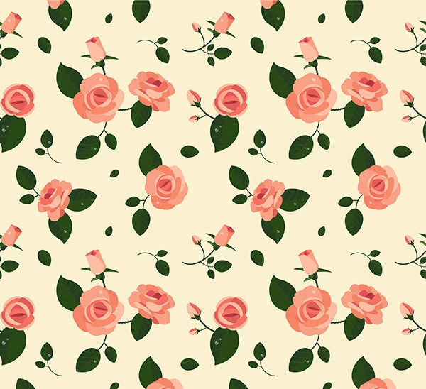 http://www.freepik.com/free-vector/hand-drawn-roses-pattern_783574.htm#term=rose pattern&page=1&position=5