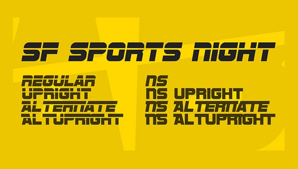 sf-sports-night-font-2-big
