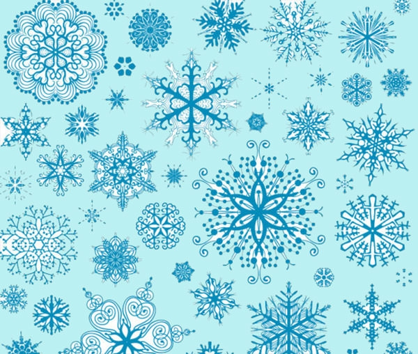 snowflake design patterns