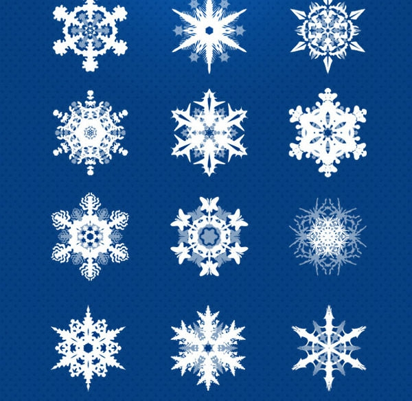snowflake-psd-graphic-desings