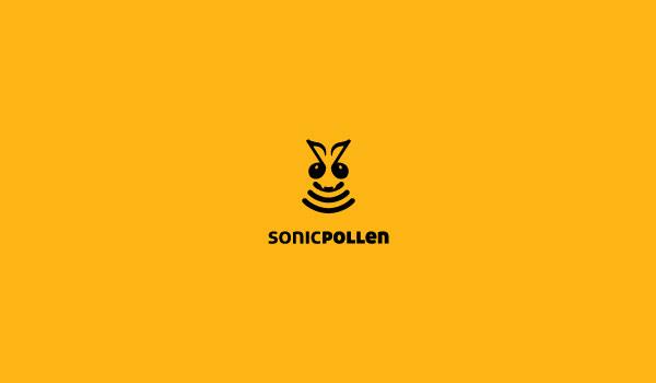 sonic pollen logo