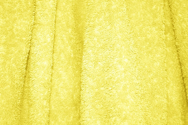 yellow-terry-cloth-bath-towel-texture