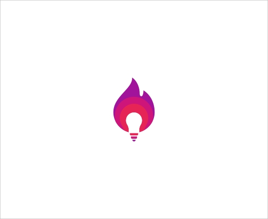 Best Flame Logo Design