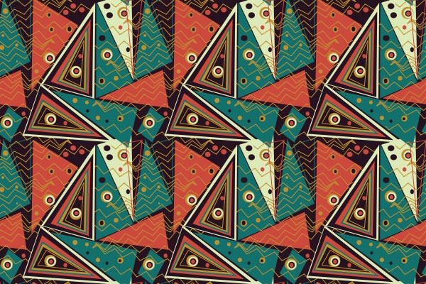 Colorful-triangle-patterns-for-photoshop