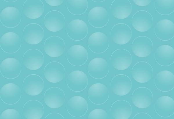 Modern Circles Pattern