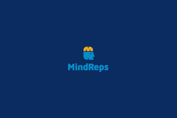 Modern Flat Logo Design