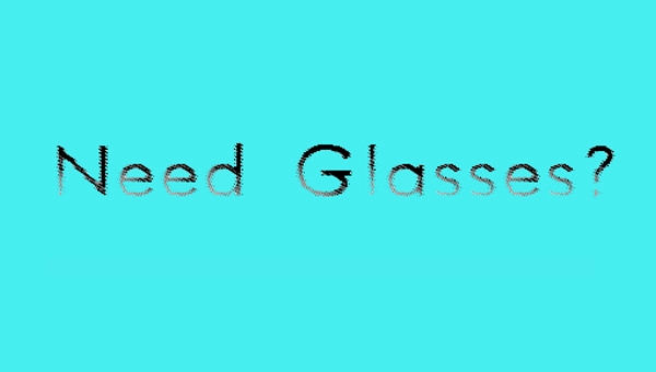Need-Glasses