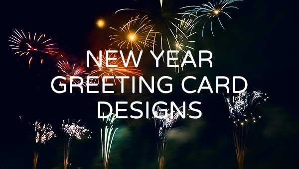new years designs