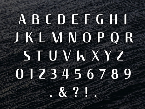 Rollerblade_-typeface-font