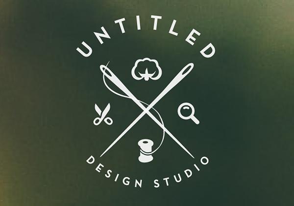 United Modern Logo Concept