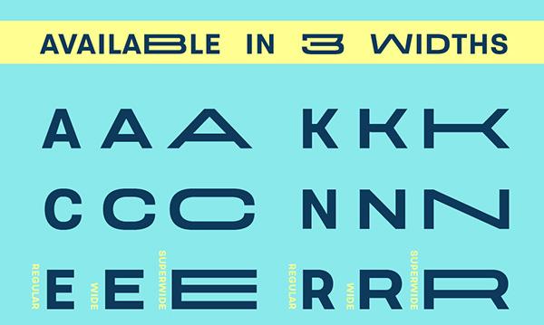 Velodrama-font