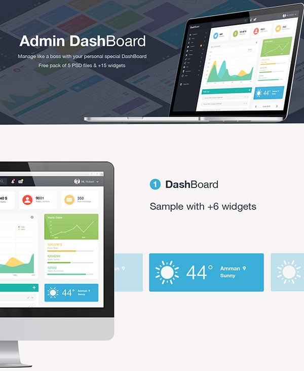admin-dashboard-free-ui-design