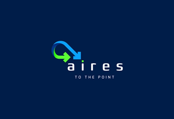 aires consulting logo