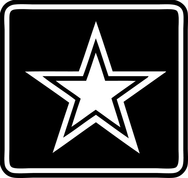 army-logo-vector
