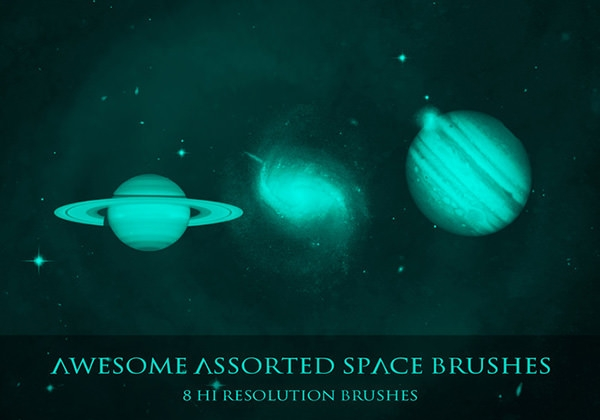 8-nasa-space-nebula-brushes