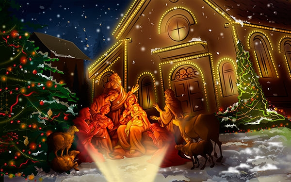 celebrating_jesus_birth-wide-desktop-wallpaper