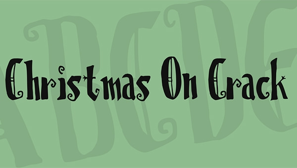 christmas-on-crack-font-1-big