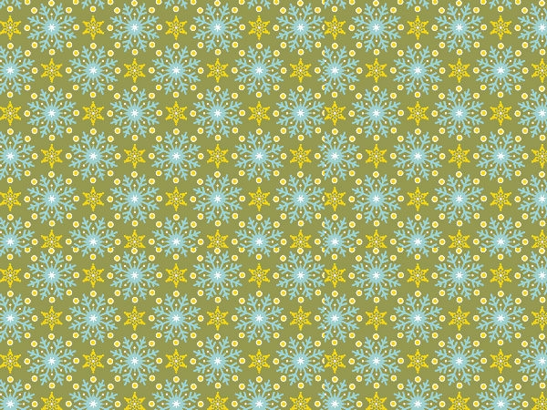 christmas-snowflakes-pattern