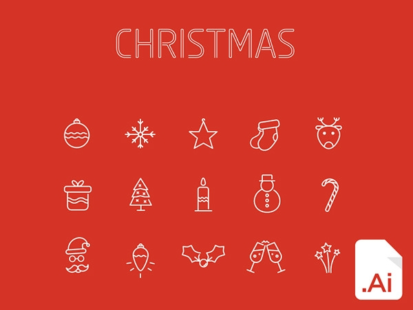 christmas_icon_pack