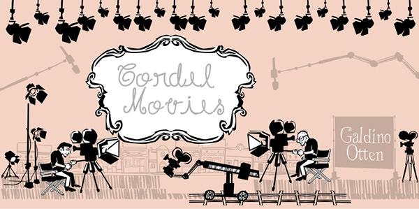 cordel-movies-font