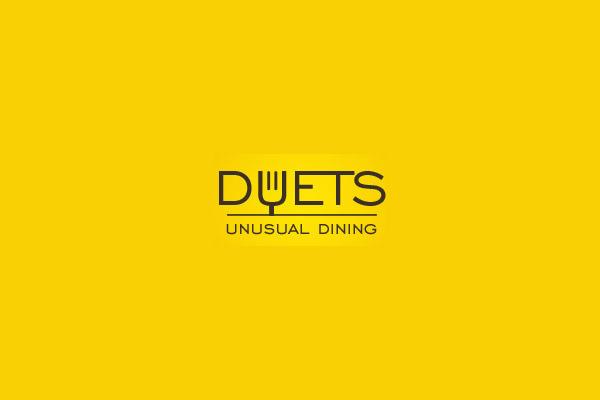 duets logo design