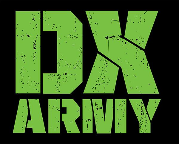 dx-army