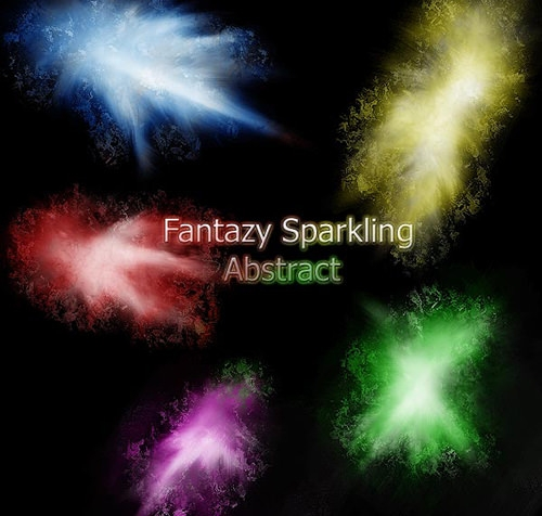 fantazy_sparkle_abstract-brush