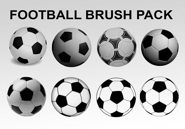 football-brushes