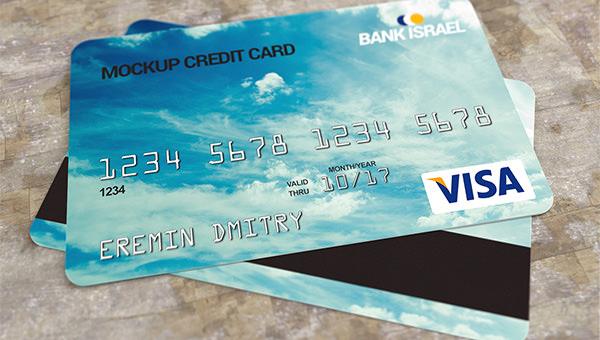 free-credit-card-mockup