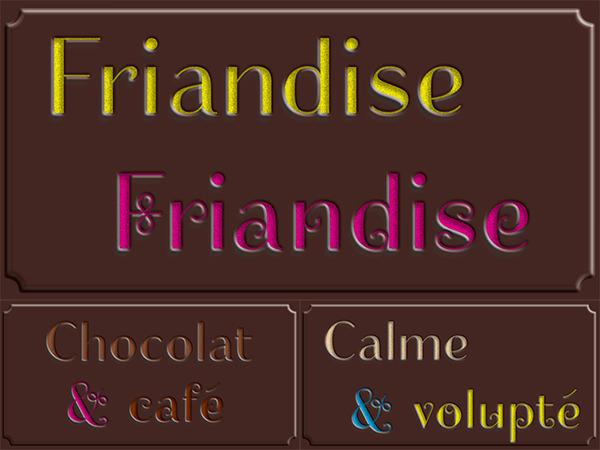 friandise-font