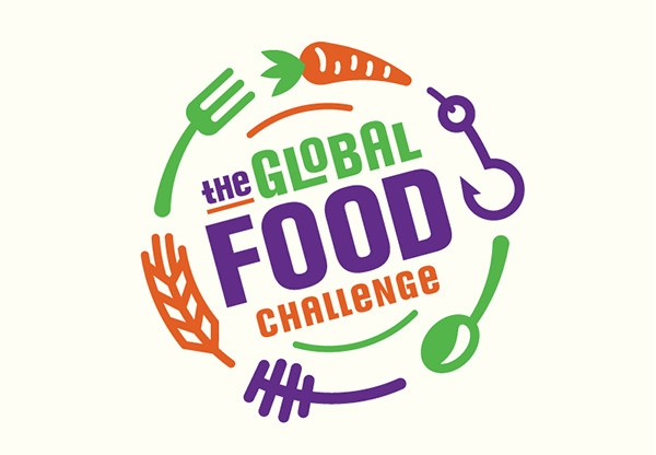 global food challenge logo