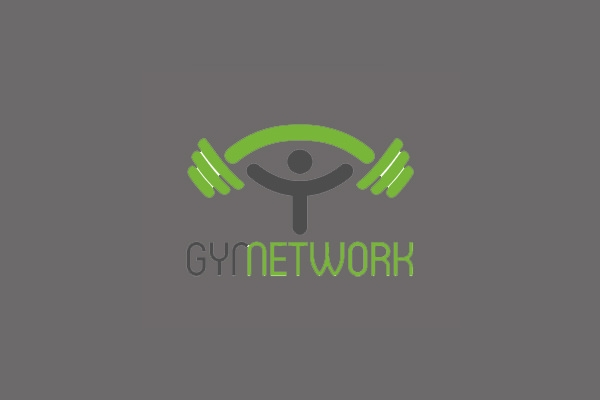 gym-network-logo-design