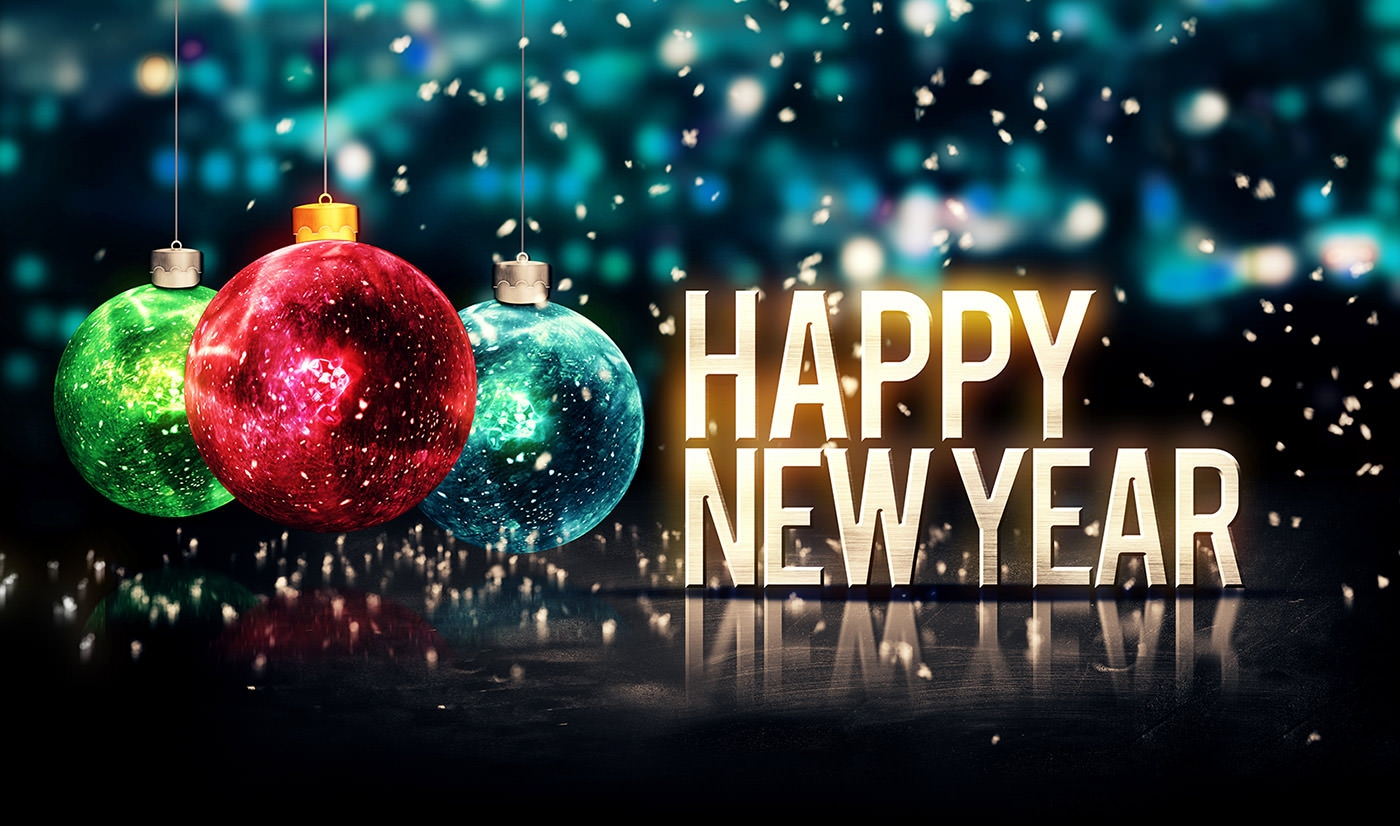 happy-new-year-balls-glitter-wallpaper