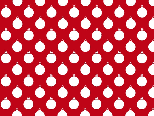 120 Free Vector Christmas Photoshop Patterns Freecreatives