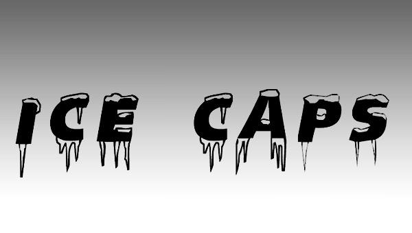 ice-caps