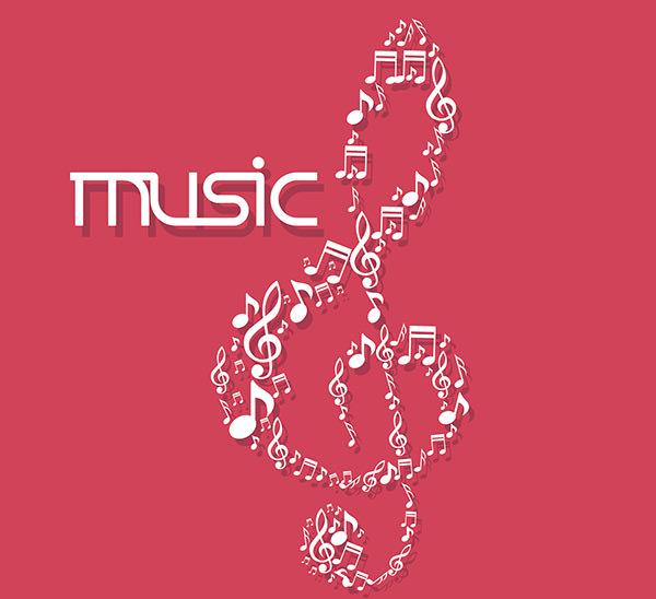 music-symbol-free-vector