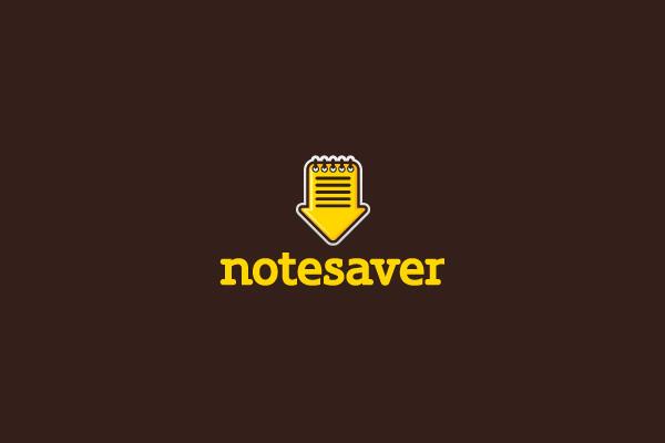 notesaver logo