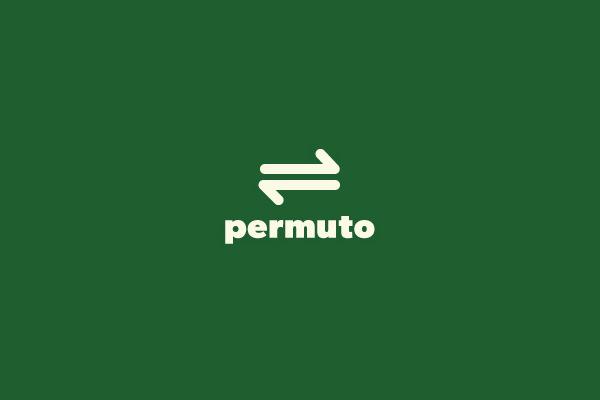 permuto logo