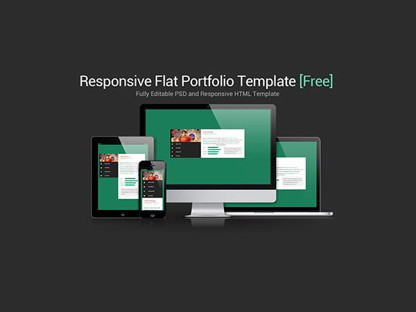 free-psd-portfolio-template-designs